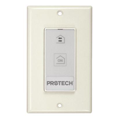 PROTECH 41-18061-10 - ERV/HRV Remote Push Button Illuminated Switch
