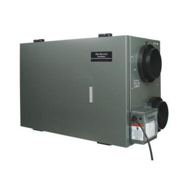 PROTECH 84-ERV100 - Energy Recovery Ventilator (ERV) - 100 CFM