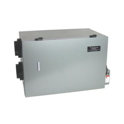 PROTECH 84-ERV200 - Energy Recovery Ventilator (ERV) - 200 CFM