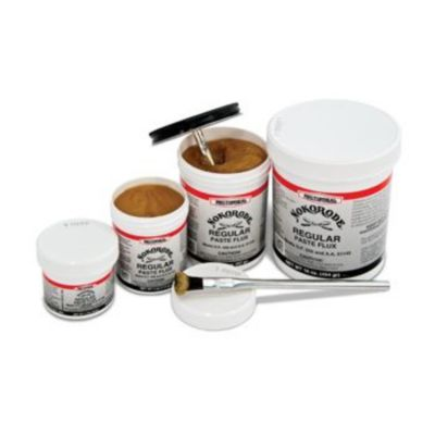 RectorSeal® 14020 - Nokorode Regular Paste Flux with Tool