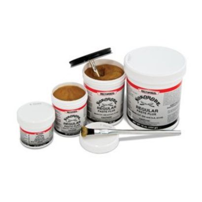 RectorSeal® 14020 - Nokorode Regular Paste Flux with Tool