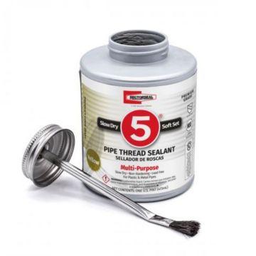 RectorSeal® 25431 - RectorSeal® #5 Multi-Purpose Pipe Thread Sealant
