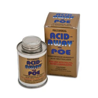 RectorSeal® 45009 - Acid Away Neutralizer For POE systems