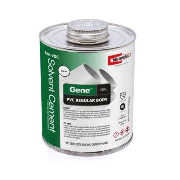 RectorSeal® 55906 - Geneô 404L PVC Cement Low-VOC