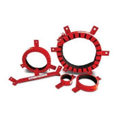 """RectorSeal® 66353 - 2"""" MetaCaulk® Pipe Collar"""