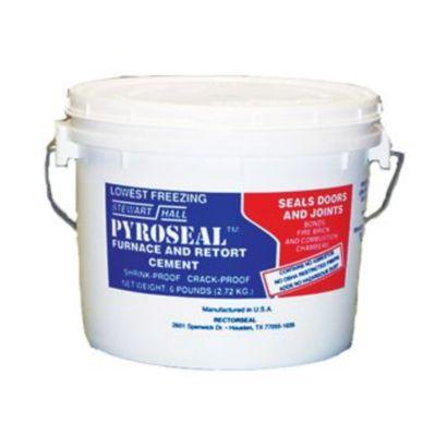 RectorSeal® 68614 - Pyroseal Furnace Cement