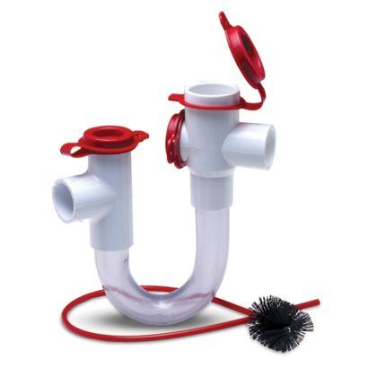 "RectorSeal® 83113 - EZT-113 3/4"" Cross Trap kit no Brush"