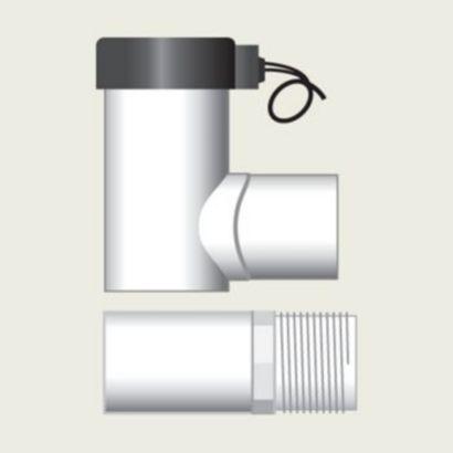 RectorSeal® 83226 - EZT-226 Compact Condensate Overflow Switch