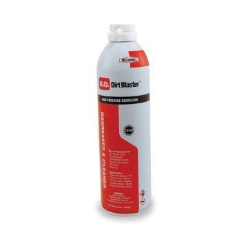 RectorSeal® 88438 - Aerosol K.O. Dirt Blaster High-Pressure Degreaser