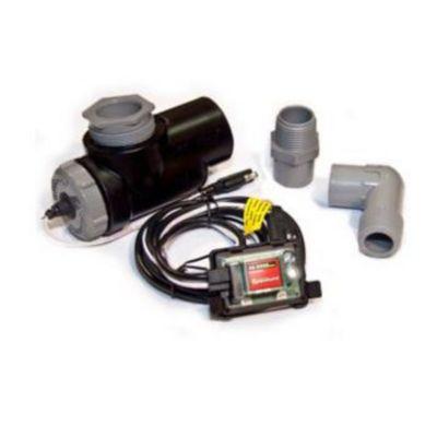 Rectorseal® 96110 - Electronic In-Line Water Sensor & Access Port for Primary Drain Lines Plus Bonus Secondary Sensor