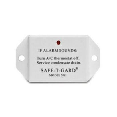 RectorSeal® Safe-T-Gard - SG1 Condensate Overflow Alarm