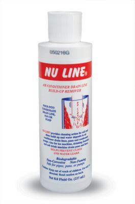 RectorSeal® 97685 - Nu Line® Condensate Drain Cleaner - 8 oz