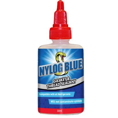 Refrigeration Technologies RT201B - Nylog Blue HFC Gasket and Thread Sealant