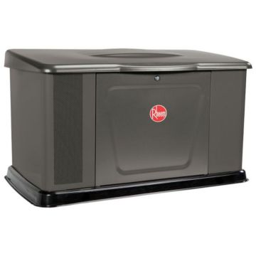 Rheem GEN20AD-E - SEREGEN® 20 KW Home Standby Generator System