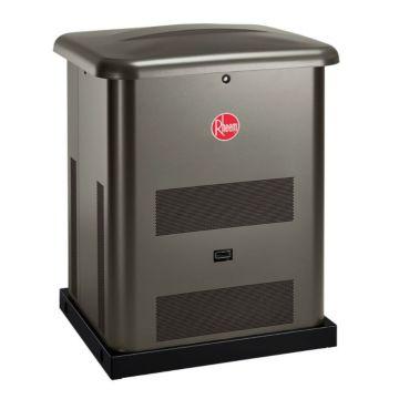 Rheem GEN8AD-V - SEREGEN® 8 KW Home Standby Generator System