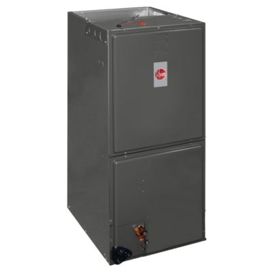 Rheem RHLL-HM2417JD - RHLL Series 2 Ton Multiposition High Efficiency Air Handler - Up to 16 SEER - R410A - X13 (ECM) Motor