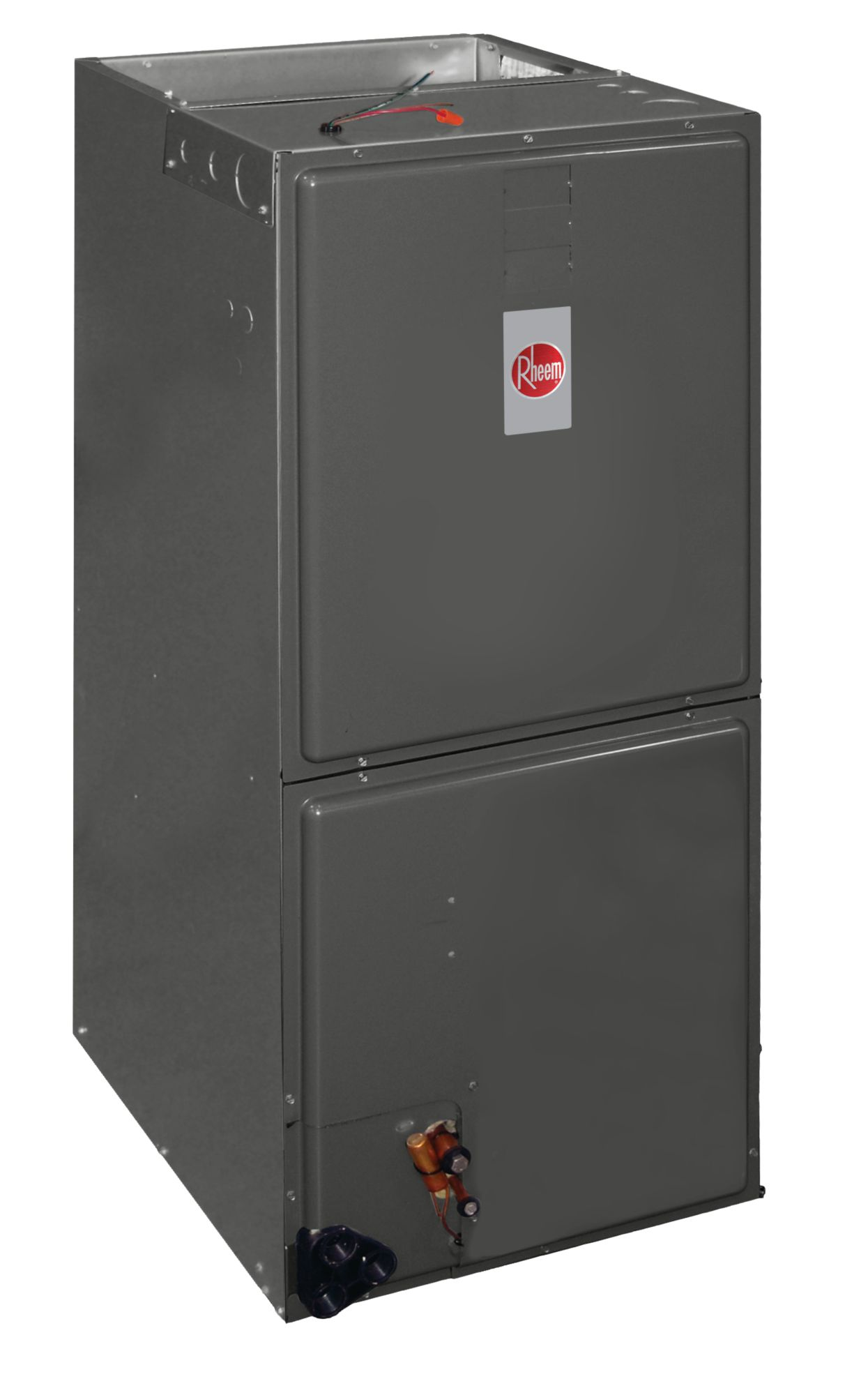 rheem rhll hm3617ja rheem rhll hm3617ja rhll series 3 ton multiposition high efficiency air handler up to 16 seer r410a x13 ecm motor