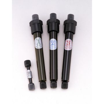 Yellow Jacket 69601 - #1 Injector Alkylbenzene (6 pack)scanner solution