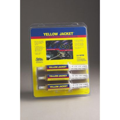 Yellow Jacket 69721 - 1 oz. (30 ml) Injector (2 pack) (4 residential applications/package)