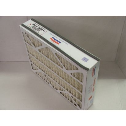 """Second Wind 9001R - Replacement Filter F/ 9000 (20"""" x 25"""" x 5"""") - 2 Filters Per Carton"""