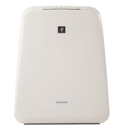 Sharp FP-F50UW - HEPA Air Purifier with Plasmacluster Ion Technology