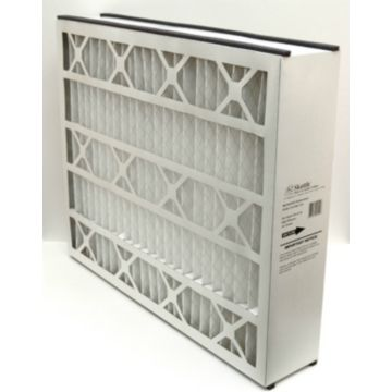Skuttle 448-1 - Replacement Filter Media for Model DB-25-16 Air Cleaner MERV 8
