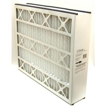 Skuttle 448-2 - Replacement Filter Media for Model DB-25-20 Air Cleaner MERV 8
