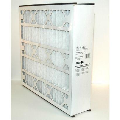 Skuttle 448-3 - Replacement Filter Media for Model DB-20-20 Air Cleaner MERV 8