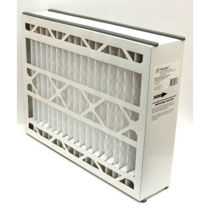Skuttle 448-4 - Replacement Filter Media for Model DB-20-16 Air Cleaner MERV 8