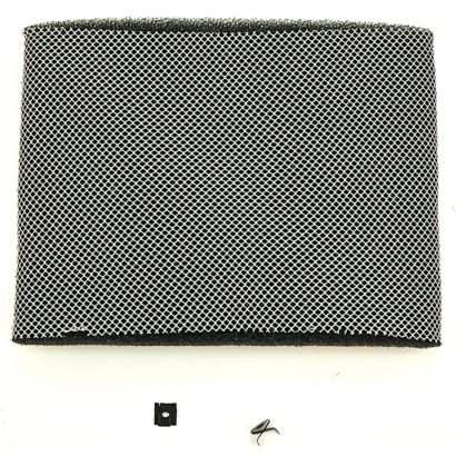 Skuttle A04-1725-033 - Replacement Evaporator Pad for Model 45 Drum Humidifier