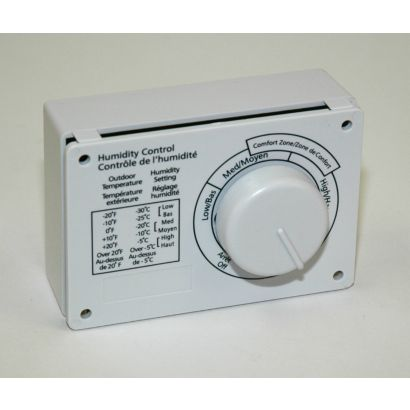 Skuttle SK0-0055-001 - Replacement Manual Humidistat
