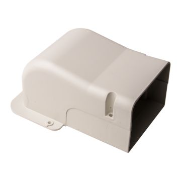 SpeediChannel 230-WC4 -  Wall Penetration Cover 4""