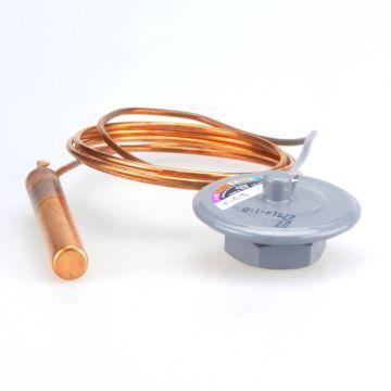 Sporlan 180062 - Power Element KT-83-SZ, R-404A Low Temp Refrigeration 5'