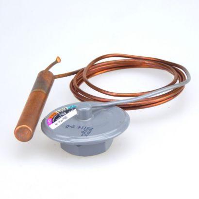 Sporlan 180092 - Power Element KT-53-SZP, R-404A Low Temp Refrigeration 5'