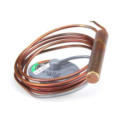 Sporlan 180272 - Power Element KT-43-VCP100 5', R-22, R-422D, R-407A, R-407CA/C, 90 PSIG MOP