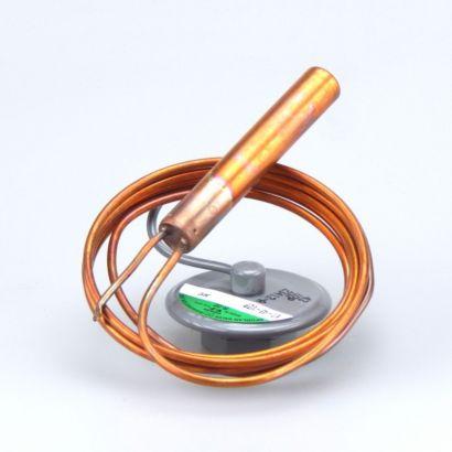 Sporlan 180325 - Power Element KT-43-VZP 5', R-22, R-422D, R-507 Low Temp Refrigeration