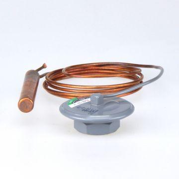 Sporlan 180891 - Power Element KT-83-VCP100, R-22 A/C, 100 PSIG MOP 5'