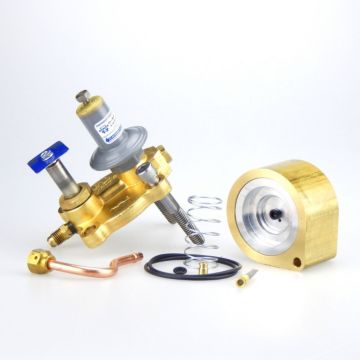Sporlan 381602 - RK-SORIT-PI-3 0/100 SORIT-PI-3 Rebuild Kit