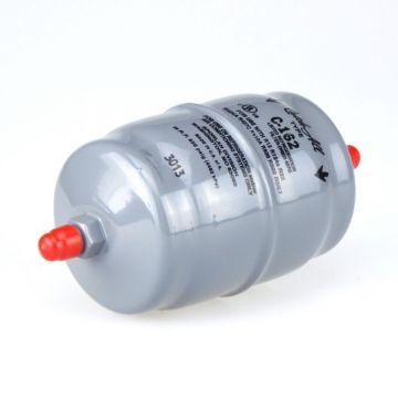 """Sporlan 401000 - C-162 1/4"""" SAE Filter Drier"""