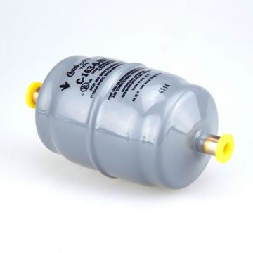 """Sporlan 401022 - C-163-S-HH 3/8"""" ODF Filter Drier"""