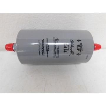 """Sporlan 401624 - C-414 1/2"""" SAE Filter Drier"""