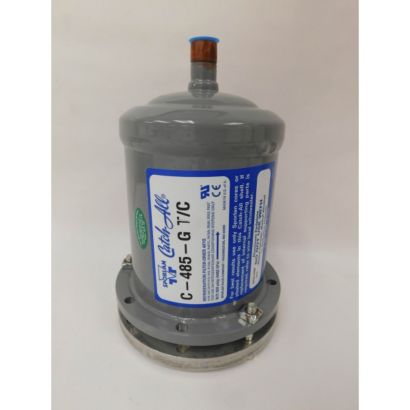 """Sporlan 402082 - C485GTC 5/8"""" ODF Filter Drier Shell"""