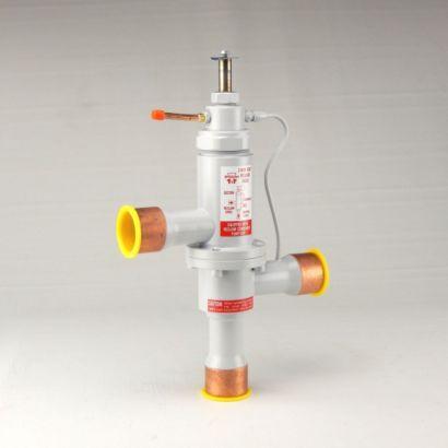 Sporlan 4125-00 - Heat Reclaim Valve S12D13B LESS Coil