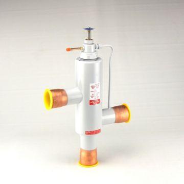 Sporlan 4128-00 - Heat Reclaim Valve S16D17B LESS Coil