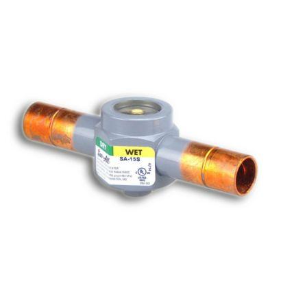 "Sporlan 700416 - SA-15S 5/8"" ODF Solder Sight Glass"