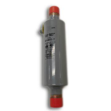 "Sporlan 800008 - SF-4811-T 1-3/8"" ODF Suction Filter"