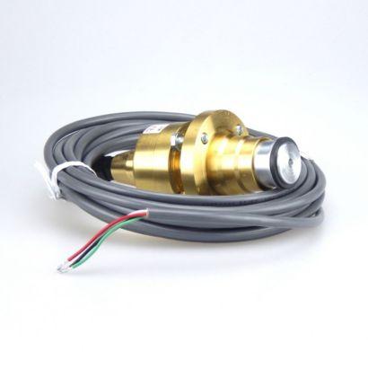 Sporlan 901654 - KIT-SORIT-15 TO CDS SORIT-15 Motor, Adapter w/Hex Cap Screws, 0621-129 O-Ring