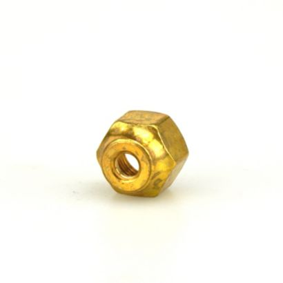 """Streamline A 05141 - 1/2"""" x 3/8"""" Short Reducing Forged Flare Nut NRS4-86"""