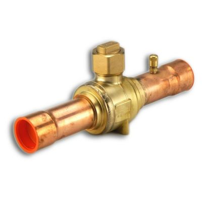 """Streamline AC17867 - 1-5/8"""" CYCLEMASTER® Ball Valve Standard with Access Port"""