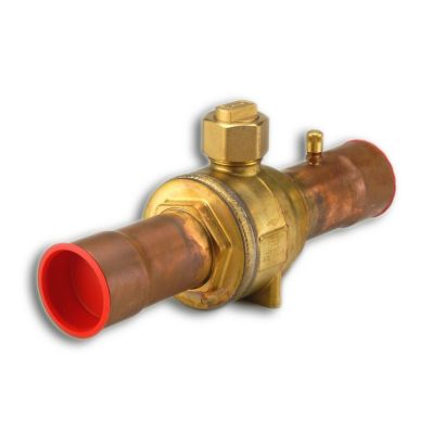 """Streamline AC17868 - 2-1/8"""" CYCLEMASTER® Ball Valve Standard with Access Port"""